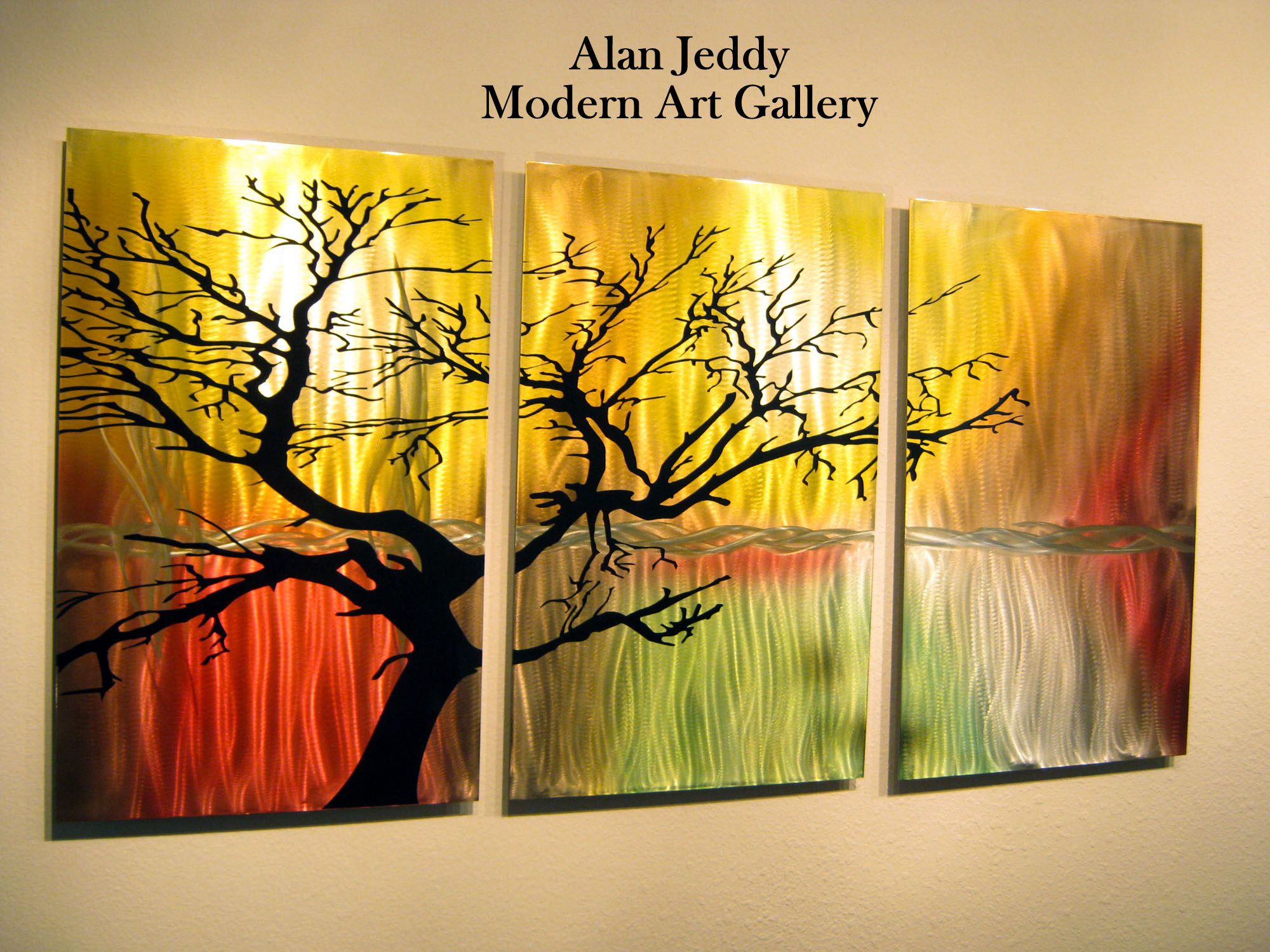 Alan Jeddy